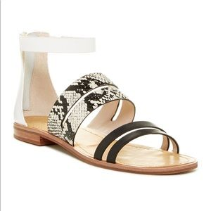 French Connection Harley sandals